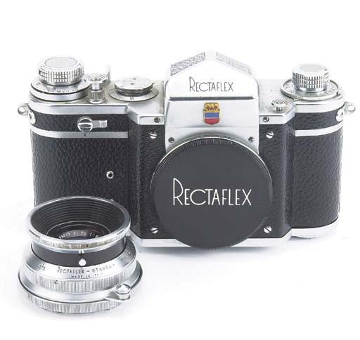 Rectaflex no. 40036