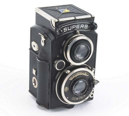 Superb TLR no. 524772