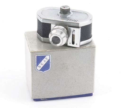 Scat camera
