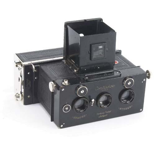 Contiskop stereo no. 531596
