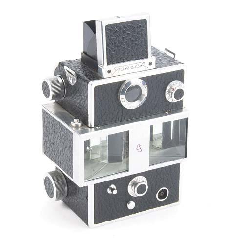 Speich camera