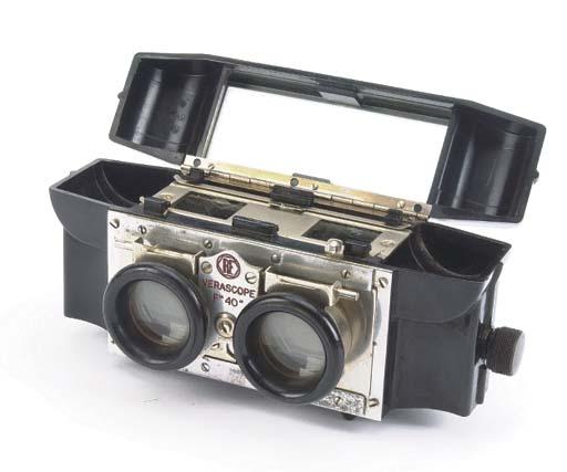 Verascope F40 no. 537085