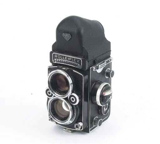 Rolleiflex 2.8F no. 2414624