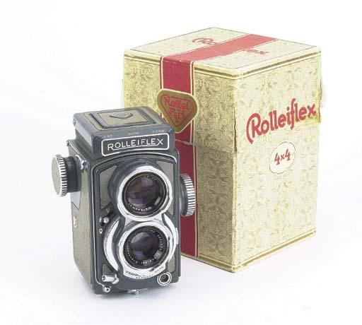 Rolleiflex no. 2047767