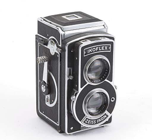Ikoflex 853/16 TLR no. L64549