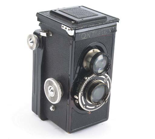 Ontoflex TLR camera