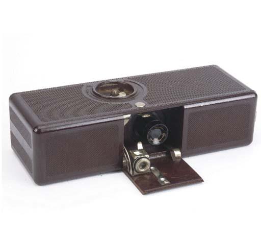 QRS camera