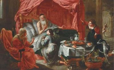Willam van Herp (Antwerp 1614-