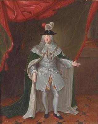 Attributed to Johann-Philipp B