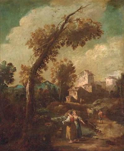 Giuseppe Zais (Forno di Canale