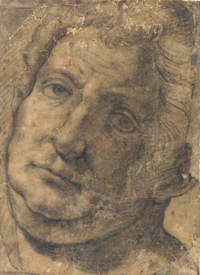 Circle of Domenico Robusti, il