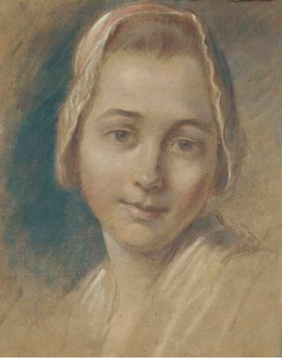 Geneviève Navarre (1737-1795)