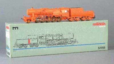 Märklin digital heavy freight