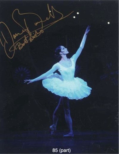 Darcy Bussell/Don Quixote, 199