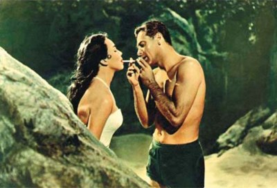 William Holden/Love Is A Many-
