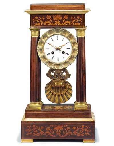 A Louis Philippe rosewood and