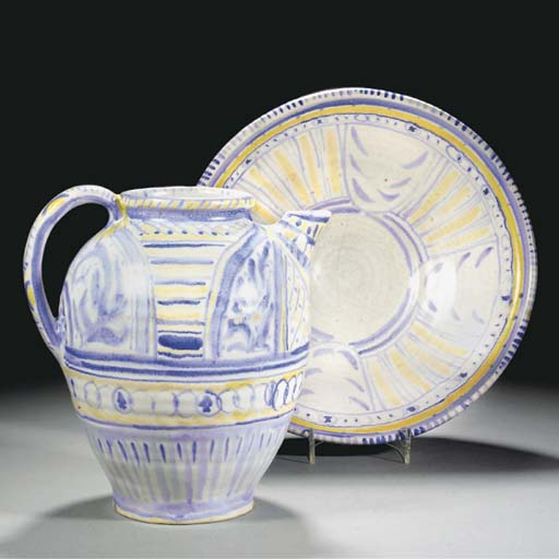A CARTER'S EWER AND BASIN PROB