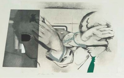 RICHARD HAMILTON; United Kingd