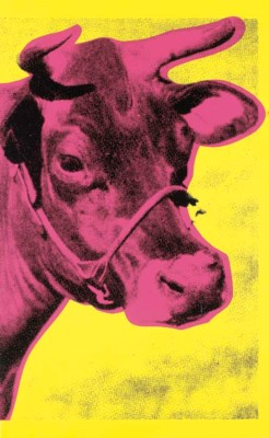 ANDY WARHOL; United States