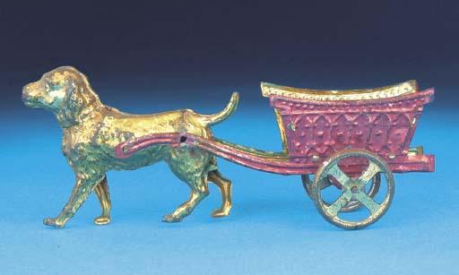 A Meier Dog Cart