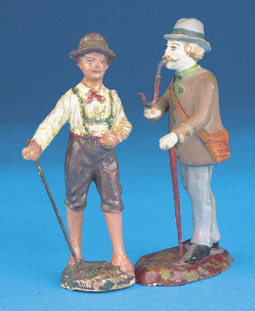 German figures