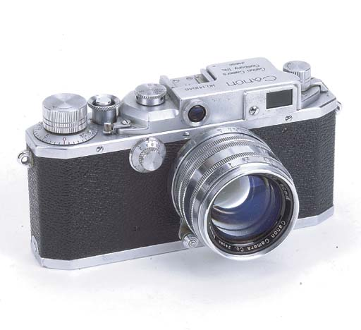 Canon IID no. 141046