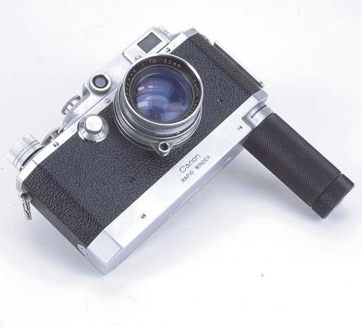 Canon IIF no. 102620