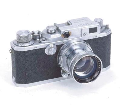 Canon III no. 57889