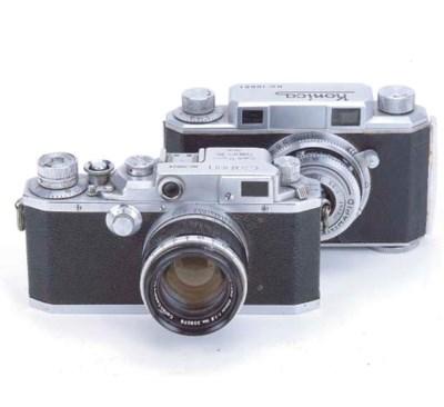 Canon IIIA no. 70934