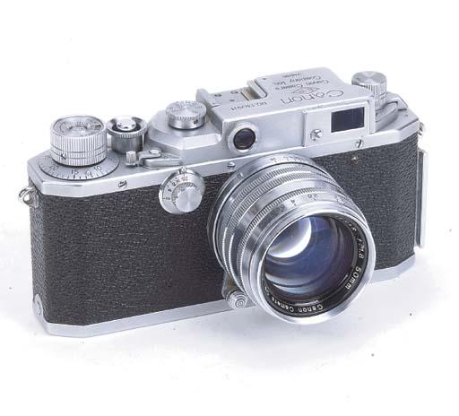 Canon IVSB no. 130911