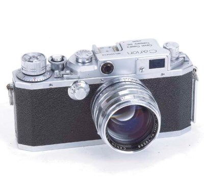 Canon no. 135474