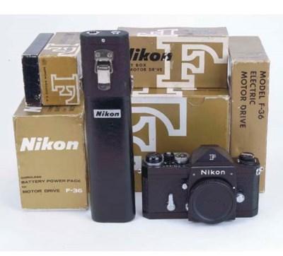 Nikon F no. 7136185