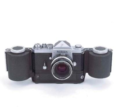 Nikon F no. 7256308