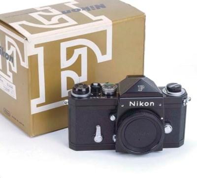 Nikon F no. 7339711