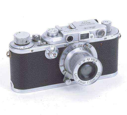 Leica III no. 120575