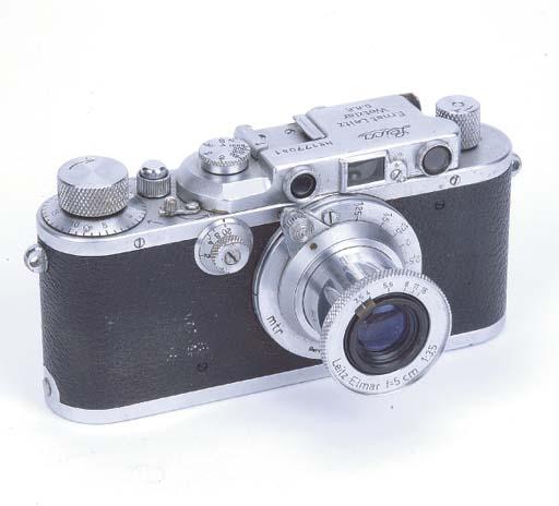 Leica IIIa no. 177041