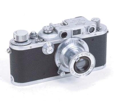 Leica IIIb no. 317407