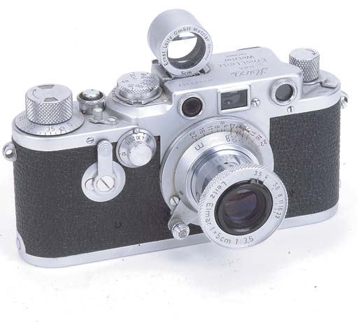Leica IIIc no. 483357
