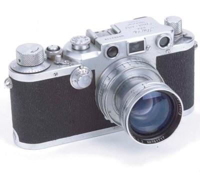 Leica IIIc no. 503119