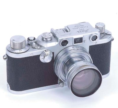 Leica IIIc no. 512807