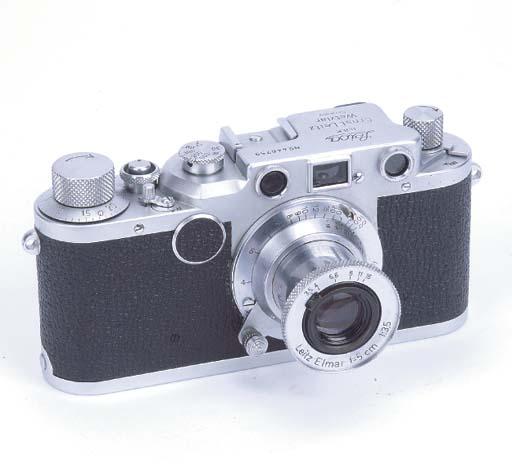Leica IIc no. 446759