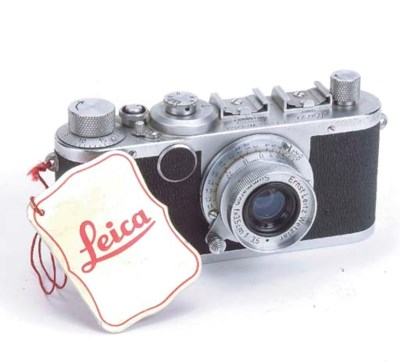 Leica Ic no. 455007