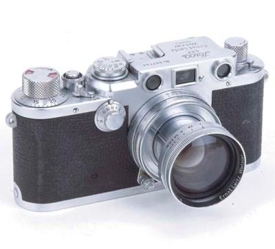 Leica IIIf no. 557744