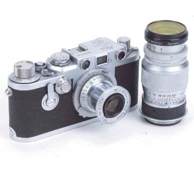 Leica IIIf no. 824143