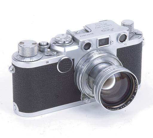 Leica IIf no. 572662