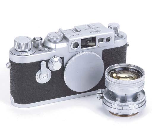 Leica IIIg no. 880895