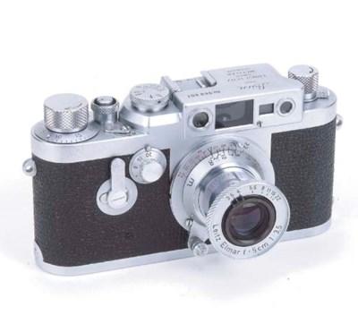 Leica IIIg no. 968807