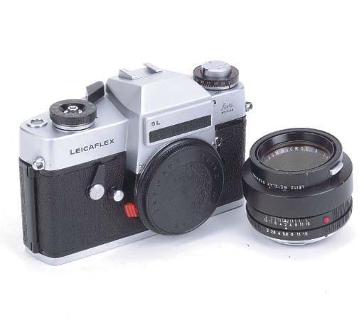 Leicaflex SL no. 1174979