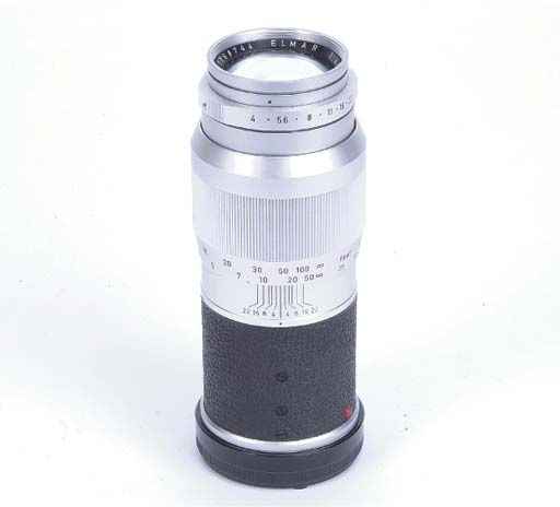 Elmar f/4 135mm. no. 1768744