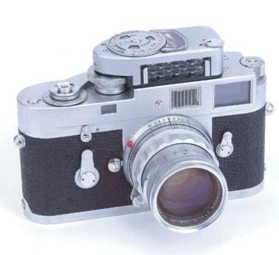 Leica M2 no. 1006363